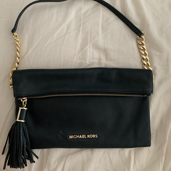 Michael Kors clutch/shoulder bag